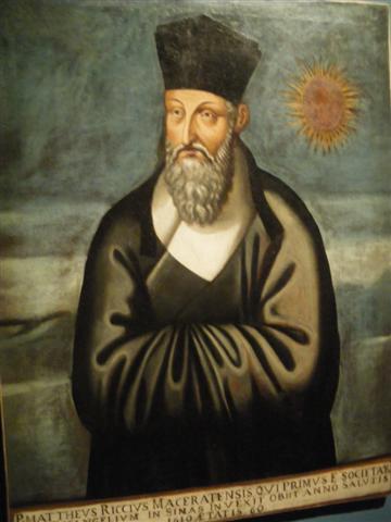 Matteo Ricci exhibit 025 (Small)