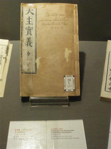 Matteo Ricci exhibit 024 (Small)