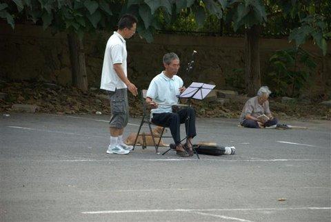 Music leesson (Small)